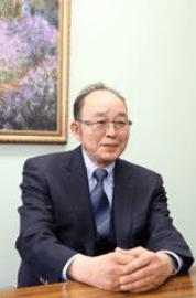 代表取締役 赤羽行武